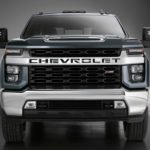Chevrolet Silverado HD (MK4)