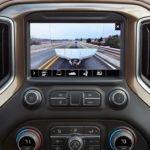 2020 Yeni Kasa Chevrolet Silverado HD İç