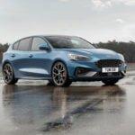 2020 Yeni Kasa Ford Focus ST Özellikleri
