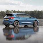 2020 Yeni Kasa Ford Focus ST Teknik Özellikleri