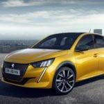 2020 Yeni Kasa Peugeot 208 Teknik Özellikleri