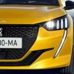 2020 Yeni Kasa Peugeot 208 Ne Zaman Çıkacak?