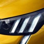 2020 Yeni Kasa Peugeot 208 Fotoğrafları