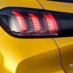 Yeni Kasa Peugeot 208 Fotoğrafları