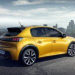 2020 Yeni Kasa Peugeot 208