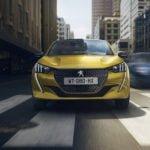 Yeni Kasa Peugeot 208