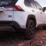 2020 Yeni Toyota RAV4 TRD Off Road Donanımları