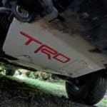 2020 Yeni Toyota Sequoia TRD Pro Türkiye
