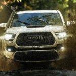 2020 Yeni Toyota Tacoma Kaç Beygir