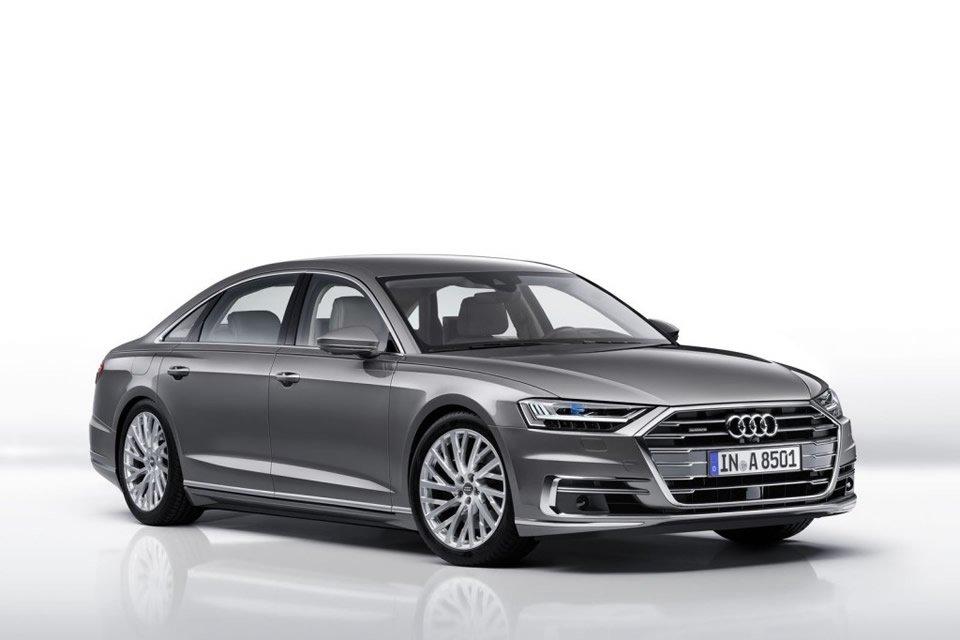 Audi A8L 2019 Fiyatı