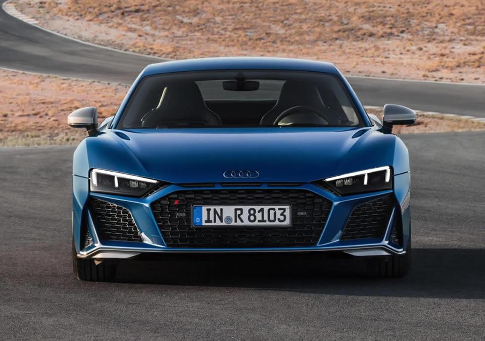 Audi R8 V10 plus 5.2 FSI quattro 2019 Fiyatı