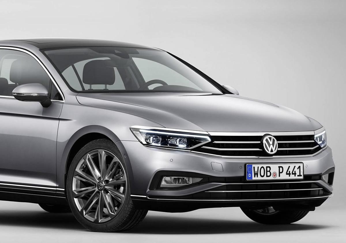 2019 Yeni Volkswagen Passat