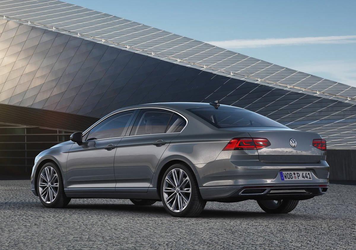 Makyajlı 2019 Yeni Volkswagen Passat Ne Zaman Çıkacak?