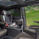 Makyajlı Mercedes-Benz V-Serisi Fiyatı