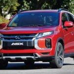 Makyajlı 2020 Yeni Mitsubishi ASX Özellikleri