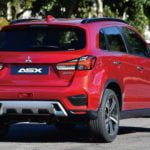 Makyajlı 2020 Yeni Mitsubishi ASX Teknik Özellikleri