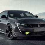 2019 Peugeot 508 Sport Engineered