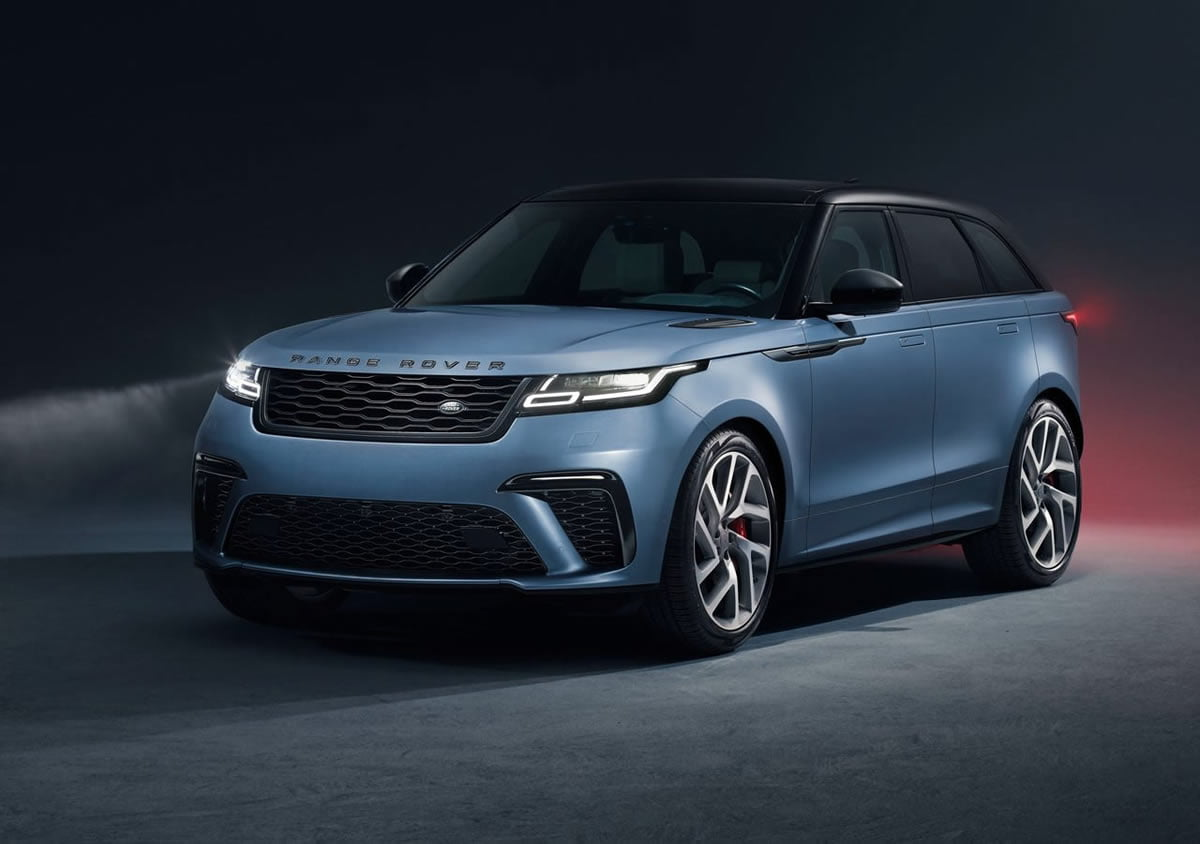 Range Rover Velar SVAutobiography Dynamic Edition Fiyatı