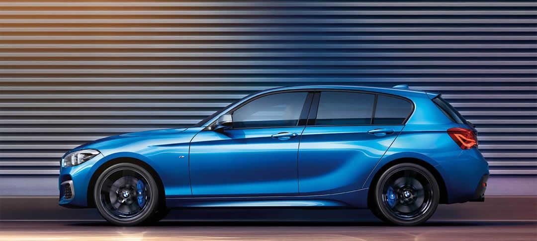 2019 BMW 1 Serisi One Edition Türkiye Fiyatı