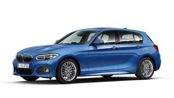 2019 BMW 1 Serisi One Edition M