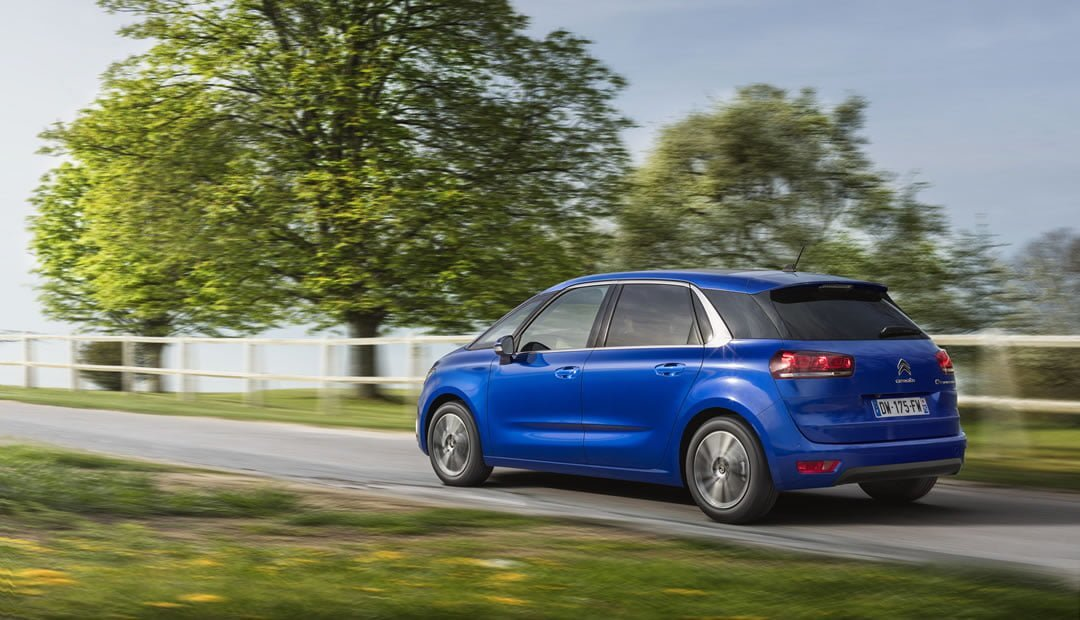 2019 Citroen Grand C4 SpaceTourer 1.5 BlueHDi Teknik Özellikleri