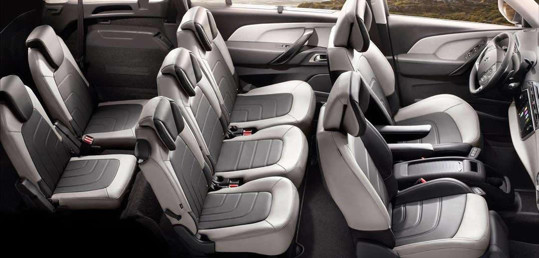 2019 Citroen Grand C4 SpaceTourer 1.5 BlueHDi Yakıt Tüketimi