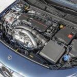 Mercedes-AMG A35 4Matic Sedan Motoru