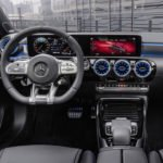 Mercedes-AMG A35 4Matic Sedan Kokpiti