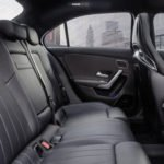 Mercedes-AMG A35 4Matic Sedan Fotoğrafları