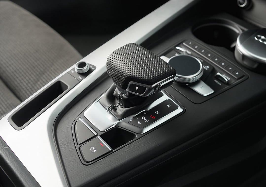 2019 Model Audi A5 Sportback Donanımları