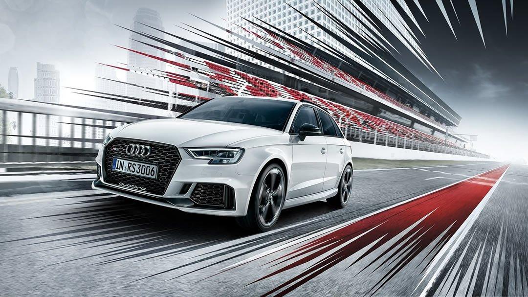 2019 Model Audi RS3 Sportback Türkiye Fiyatı