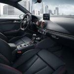 2019 Model Audi RS3 Sportback Özellikleri