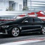 2019 Model Audi RS3 Sedan Türkiye Fiyatı