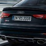 2019 Model Audi RS3 Sedan Teknik Özellikleri