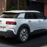 2019 Model Citroen Cactus