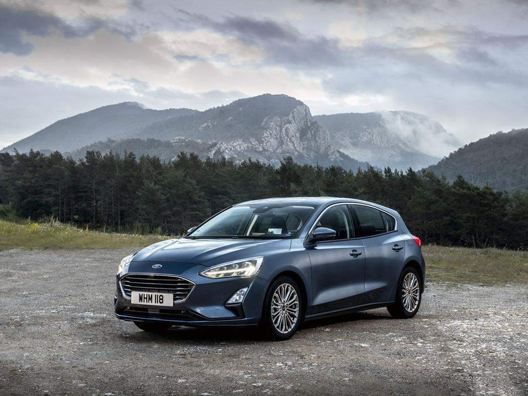 2019 Model Ford Focus HB Türkiye Fiyatı