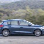 2019 Model Ford Focus HB Donanımları