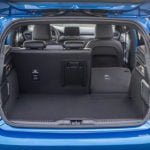 2019 Model Ford Focus HB Bagaj Alanı