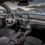 2019 Model Ford Focus HB Titanium