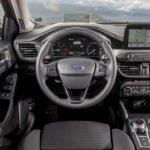 2019 Model Ford Focus