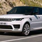 2019 Range Rover Sport PHEV Türkiye Fiyatı