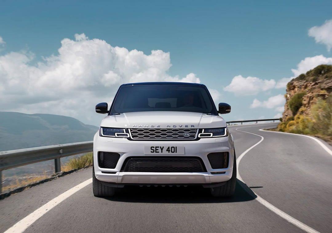 2019 Range Rover Sport PHEV Fiyatı