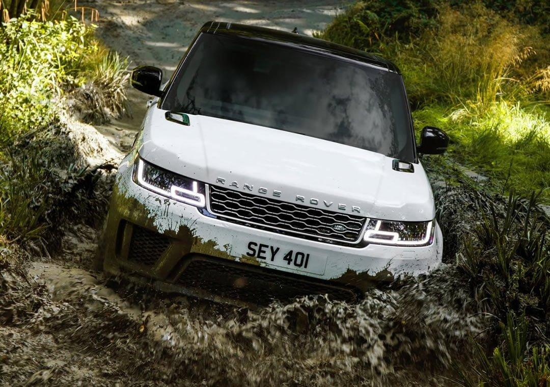 2019 Range Rover Sport PHEV Teknik Özellikleri