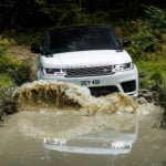 2019 Range Rover Sport PHEV Özellikleri