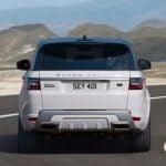 2019 Range Rover Sport PHEV Fotoğrafları
