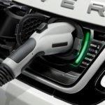2019 Range Rover Sport PHEV Kaç Beygir?