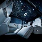 2019 Rolls-Royce Phantom Tranquillity İçi