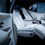 2019 Rolls-Royce Phantom Tranquillity Kokpiti