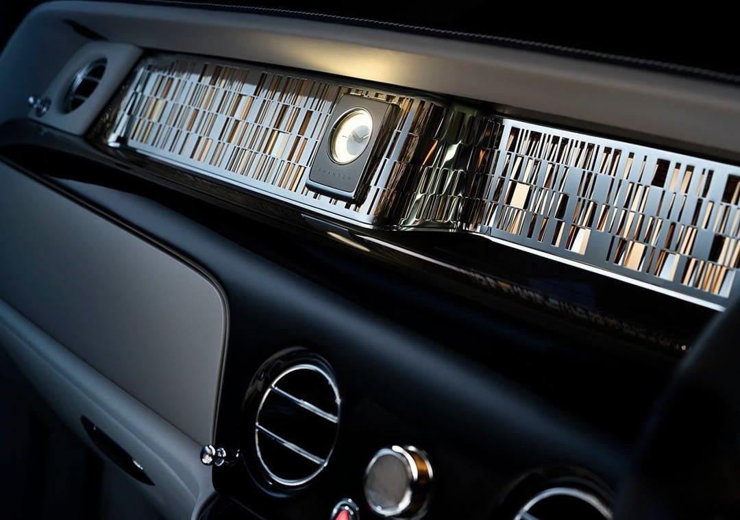 Rolls-Royce Phantom Tranquillity Fiyatı