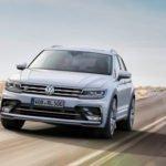 2019 VW Tiguan 1.5 TSI Fiyatı